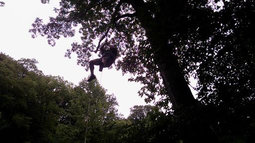 Recreation Center «Go Ape Zip Line & Treetop Adventure - Eagle Creek Park», reviews and photos, 5855 Delong Rd, Indianapolis, IN 46254, USA