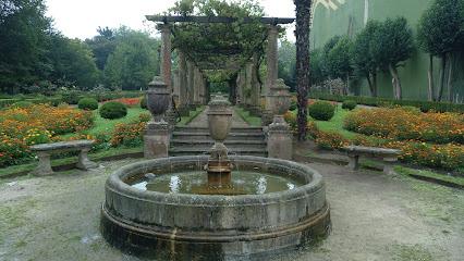 Ferrera Park