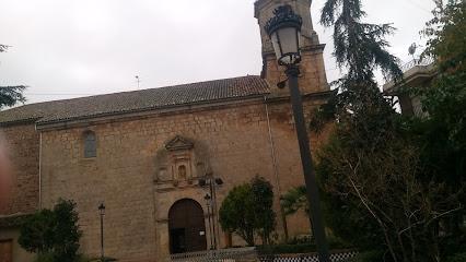 Ayuntamiento de Navas de San Juan