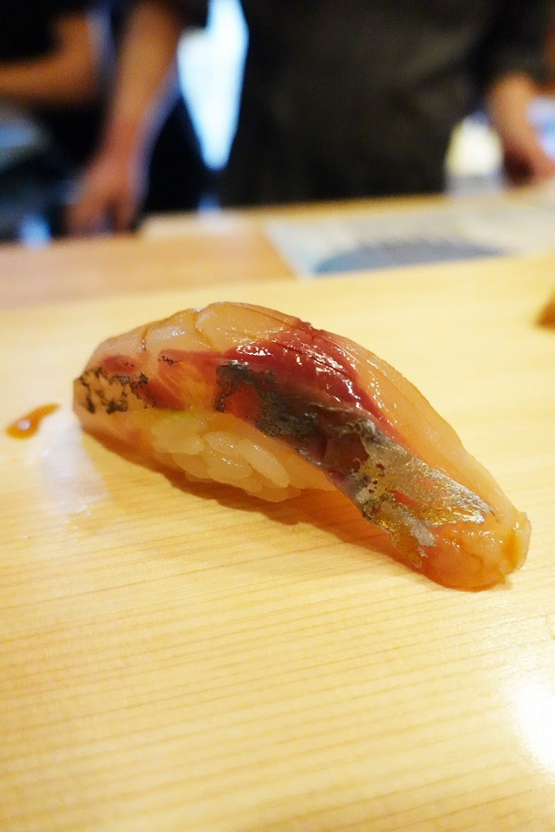 食い 寿司 極 立ち