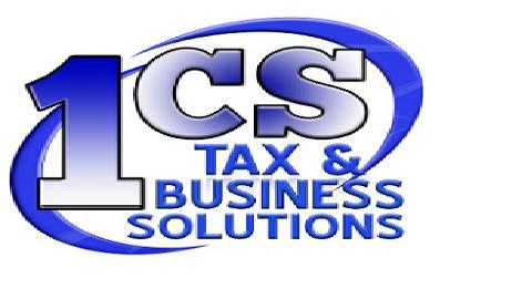 1 CS Tax & Business Solutions