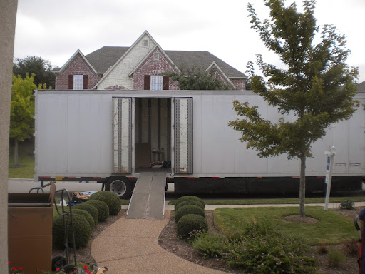 Moving and Storage Service «Compass Van Lines», reviews and photos
