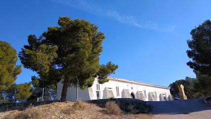 Ermita de Santa Engracia