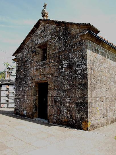 Santiago de Vilamaior