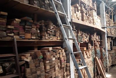 M.A.K. DAVOODU SAHIB FIRM – Timber Merchant in TirunelveliTirunelveli
