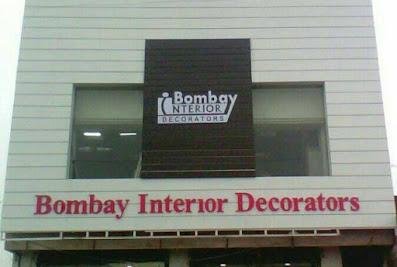Bombay Interior DecoratorsPatiala