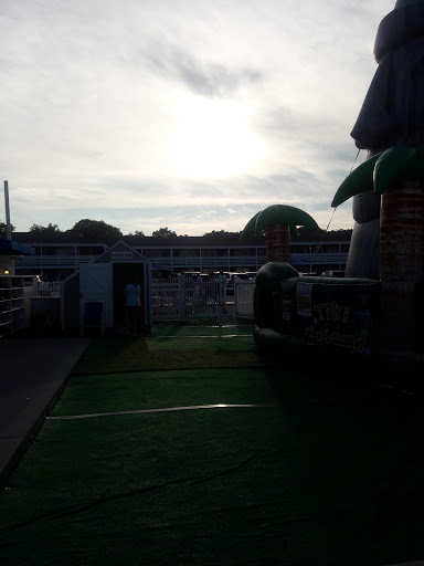 Water Park «Cape Cod Inflatable Park», reviews and photos, 518 Main St, West Yarmouth, MA 02673, USA