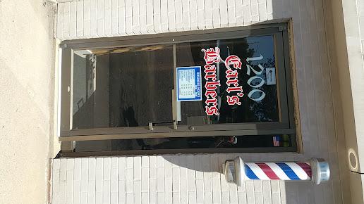 Earl's Barbers