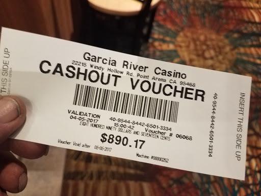 Casino «The Garcia River Casino», reviews and photos, 22215 Windy Hollow Rd, Point Arena, CA 95468, USA