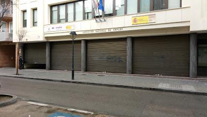 Oficina de Empleo (Carretas), Agencia de colocación en Albacete