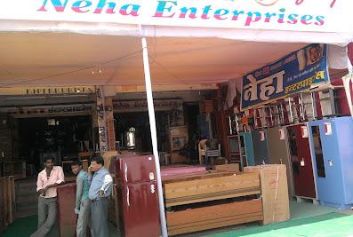 Neha EnterprisesKorba