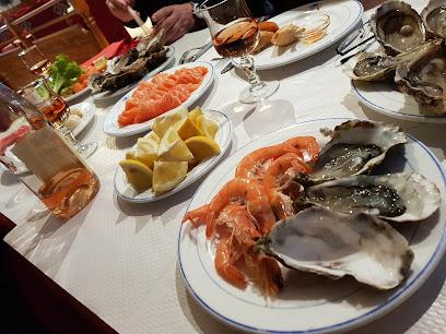 photo du restaurant La Merveille de Brunoy