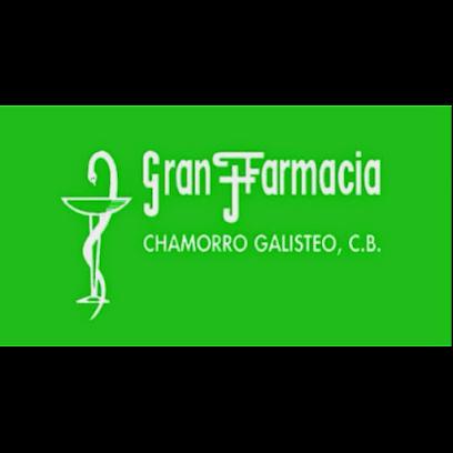 Chamorro Gómez Miguel Y Galisteo Cano Concepción