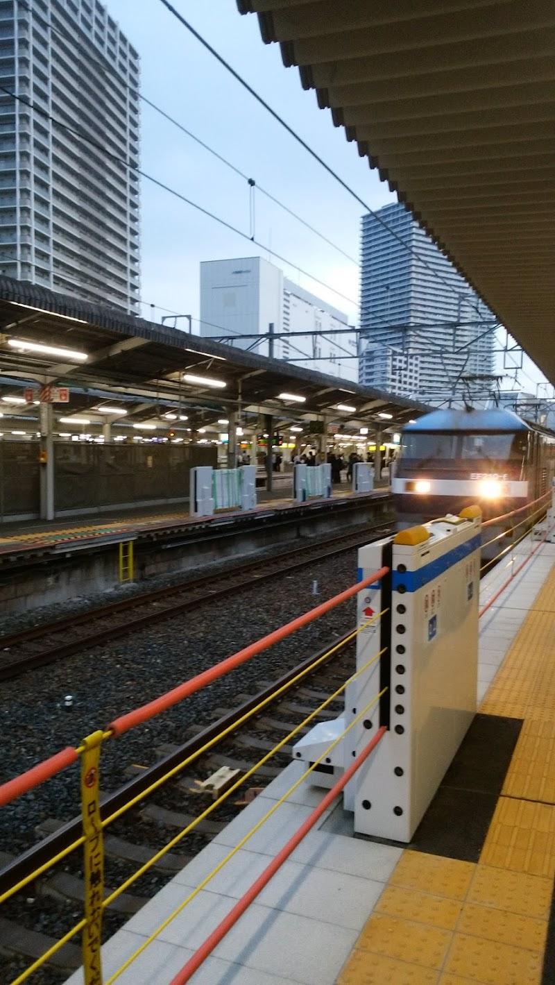 JR高槻駅西口