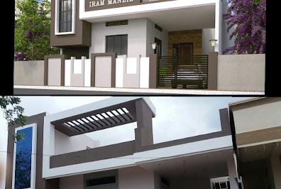 Visual associates architectural Consultancy firm subhash road parbhani maharashtraParbhani