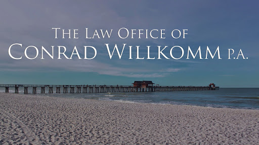 Attorney «Conrad Willkomm, P.A.», reviews and photos