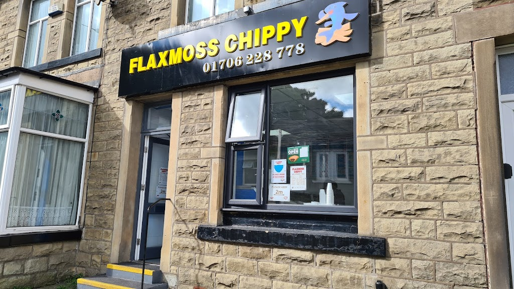Flaxmoss Chippy