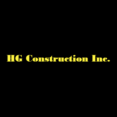 HG Construction Inc. in Indianapolis, Indiana