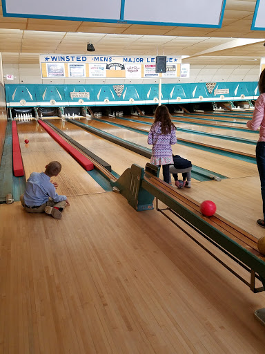 Bowling Alley «Laurel Duckpin Bowling Lanes», reviews and photos, 266 Main St, Winsted, CT 06098, USA