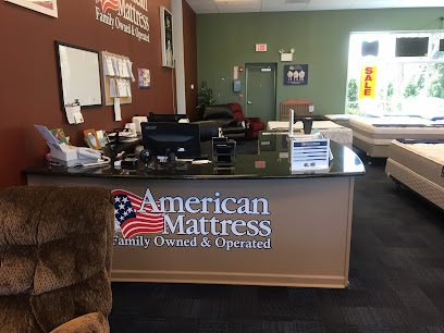 Vernon Hills American Mattress