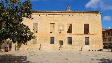Palacio de los Condes de Oñate