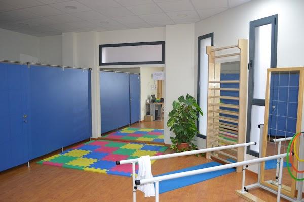 Centro de Rehabilitación Cedrón