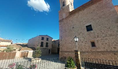 Ayuntamiento de Cuevas Labradas