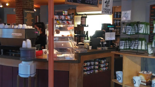 Coffee Shop «Wired Puppy», reviews and photos, 379 Commercial St ...