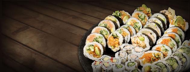 Aki Sushi Montée Paiement