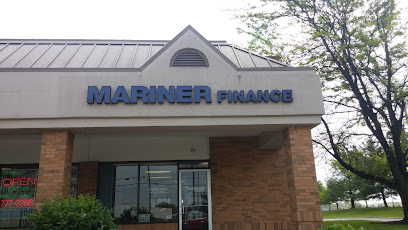 Mariner Finance in Cincinnati, Ohio