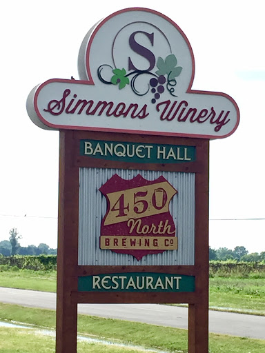 Winery «Simmons Winery», reviews and photos, 8111 E 450 N, Columbus, IN 47203, USA