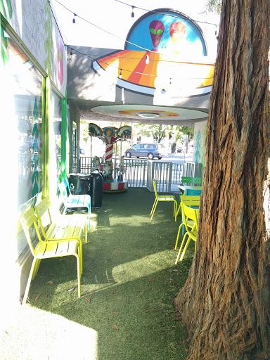 Amusement Center «Area 151», reviews and photos, 151 1st St, Los Altos, CA 94022, USA