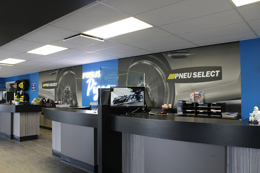 Tire Shop Les Pneus Pigeon inc. in Coteau-du-Lac (QC) | AutoDir