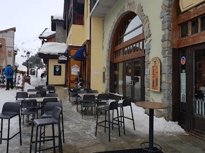 photo du restaurant Pub Les Belles Pintes
