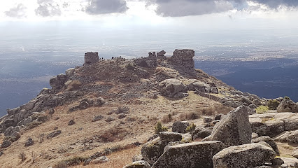Castillo de San Vicente (Ruinas)
