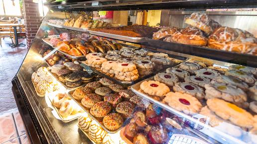 La Oaxaquena Bakery