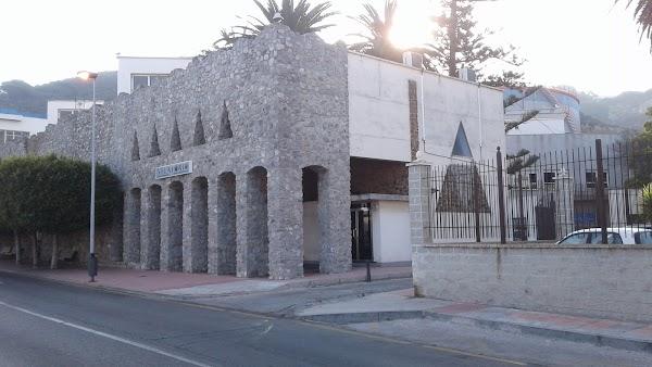 Tanatorio Ciudad Autonoma de Ceuta