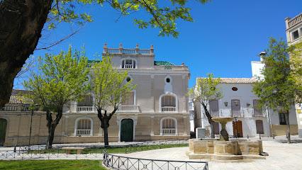 Anguís Medinilla Palace