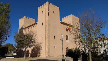 Palau dels Sorells