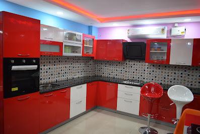 Design cube interiors