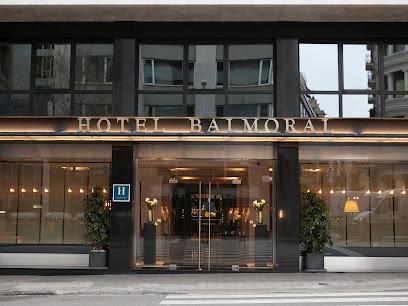 Hotel Balmoral Barcelona
