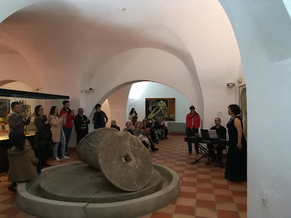 Casa Museo Guayasamín de Cáceres