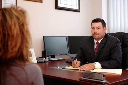 Divorce Lawyer «Robert E. Hornberger, Esq., P.C.», reviews and photos