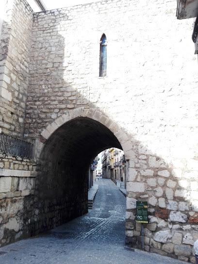 San Lorenzo's Arch
