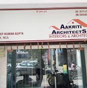 Aakriti Architects – Interiors & Architecture