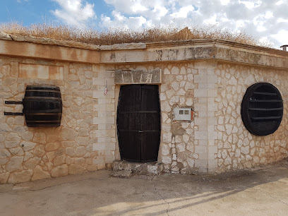 Iglesia de Fuentelisendo