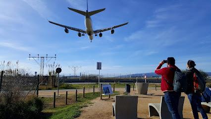 Mirador del Aeroport del Prat