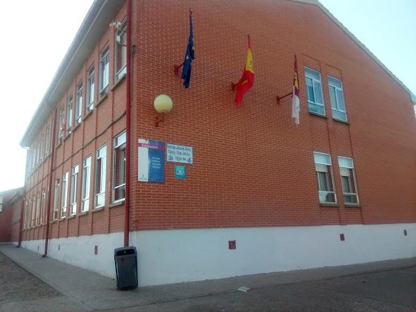 Centro De Educación Primaria Tirso De Molina