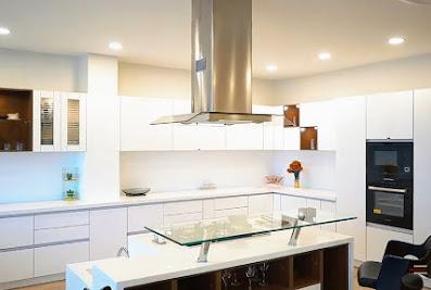 Linhoff Modular KitchenLucknow