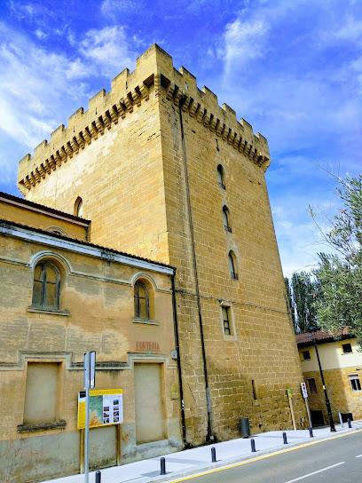 Torre Fuerte de Anguciana